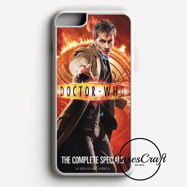 Doctor Who Tardis Divergent Dauntless iPhone 7 Case | casescraft