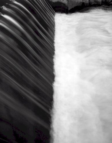 Michael Hoppen Contemporary - Artist - Toshio Shibata - Falling Water - Minakami Town, Gumna Prefecture, 2005