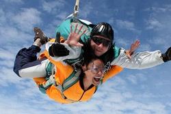 skydive-stadtlohn.de: Tandemspringen