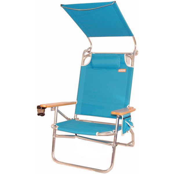 Best chair ever....not a day at the beach goes by without someone asking where I bought it!