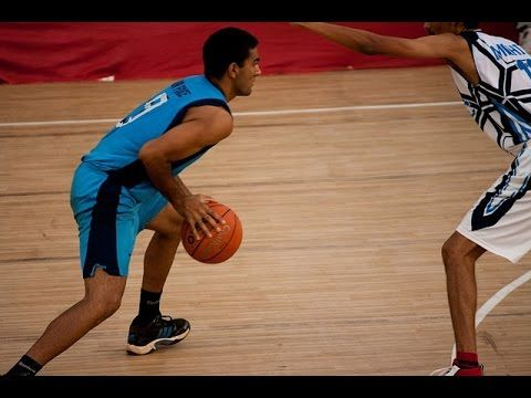 Ball Handling Workout