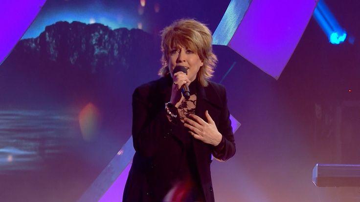 Programme website: http://bbc.in/1SZTlDn 1997 Eurovision winner Katrina and the Waves perfoms 'Love Shine a Light