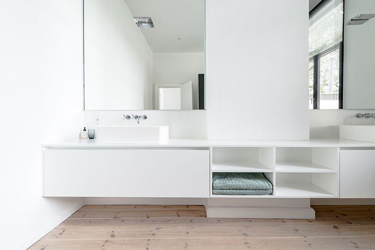 badkamermeubels // spiegels // interieur van gool