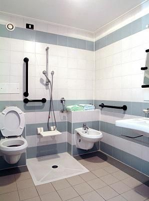 17 Best Images About Ada Bathroom On Pinterest Wall
