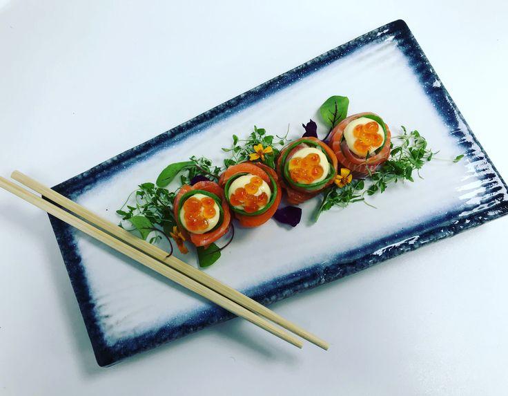 Where to find best worlds Japanese food? #Nobu #Nobuhotelshoreditch