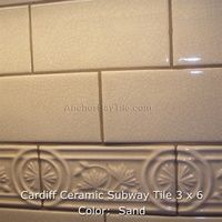 Ceramic Subway Tile Cardiff And Subway Tiles On Pinterest