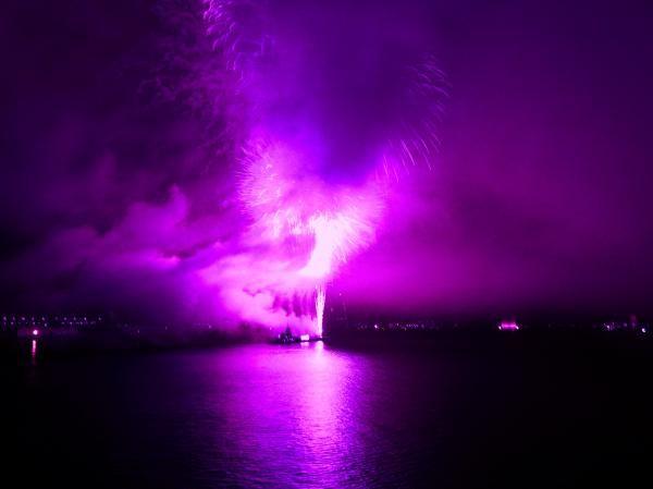 Purple Haze Photograph By Kendall Eutemey Fine Art 600 X