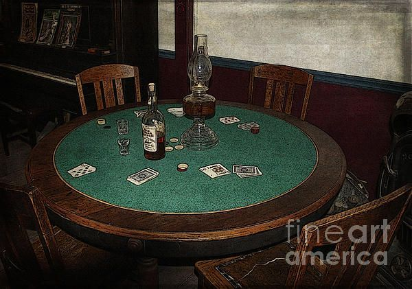 Artdrawing Net Coming Soon Poker Table Poker Old West Saloon