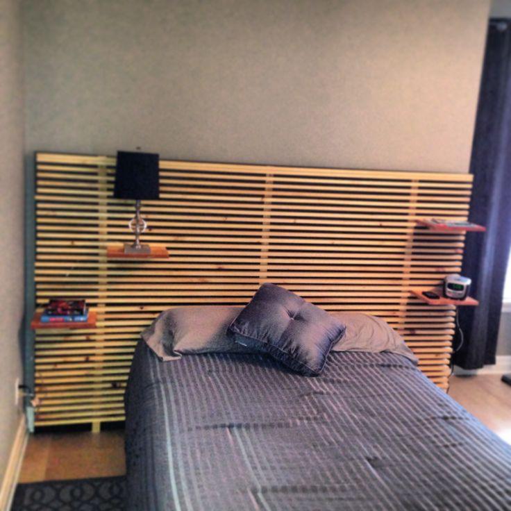 best 25 ikea mandal headboard ideas on pinterest. Black Bedroom Furniture Sets. Home Design Ideas