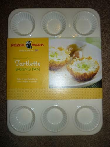 tartlet pan