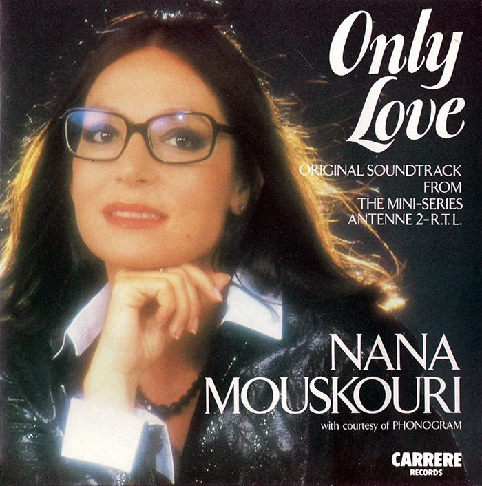 Image from http://images.45cat.com/nana-mouskouri-only-love-1985-3.jpg.