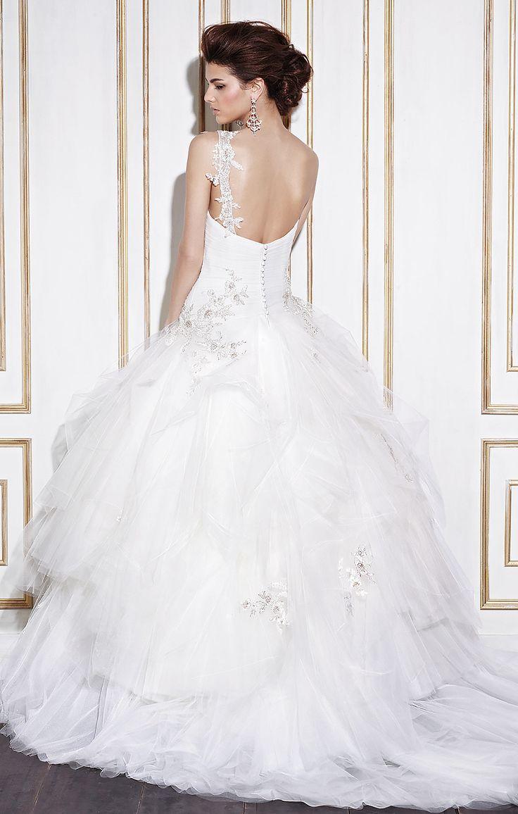best open back images on pinterest wedding dress wedding