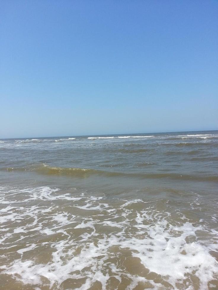 Vergaderen aan zee... Zee dus!