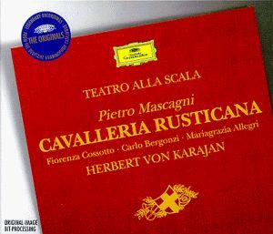 From 3.38 Mascagni: Cavalleria Rusticana
