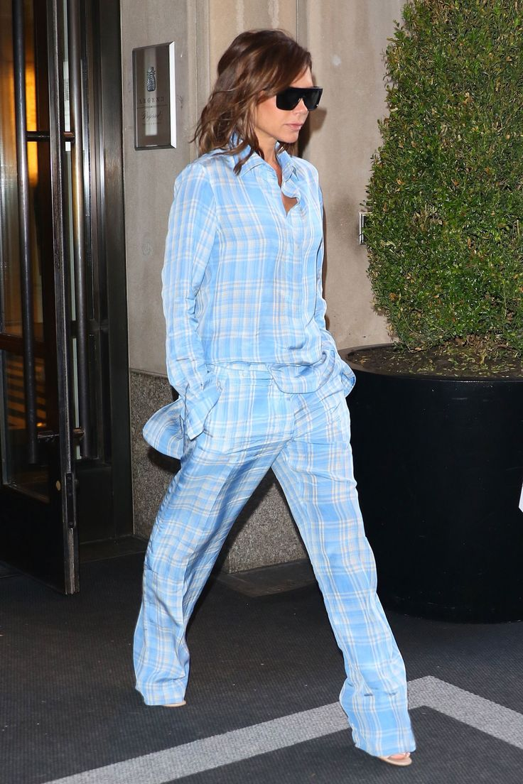 Kim Kardashian West in Adidas Calabasas Collection Track Pants and Powerphase Sneakers in New York City