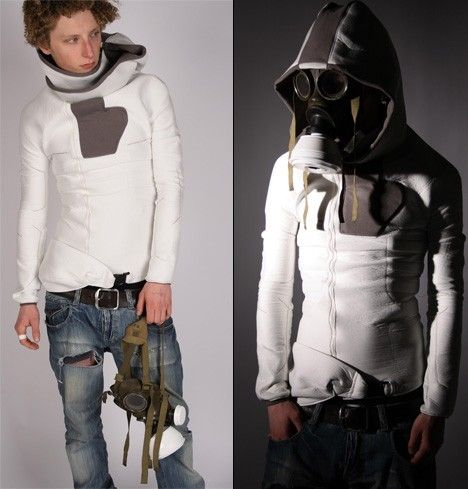 Urban Designer Clothes For Boys Urban Design Gas Masks