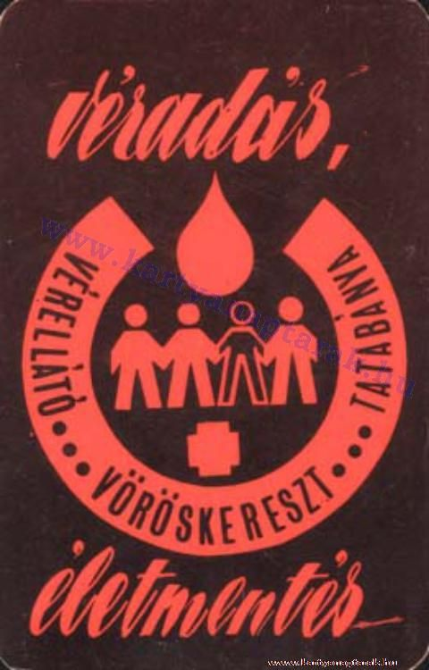 1972 - 1972_0615 - Régi magyar kártyanaptárak