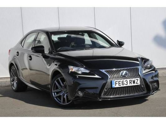 81 best lexus images on pinterest used lexus cars and for sale used 2013 63 reg celestial black lexus is 250 f sport 4dr auto sciox Image collections