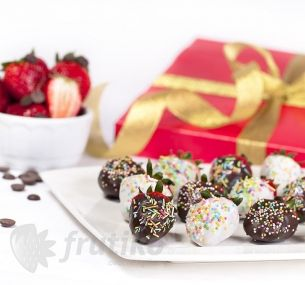 If you want to make your loved one happy in easter you can send this delicious colorful choco-boxes http://www.frutiko.cz/en/strawberries-white-chocolate