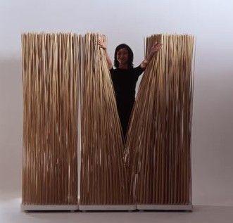 Globalhaus Sticks Screen | Housefish