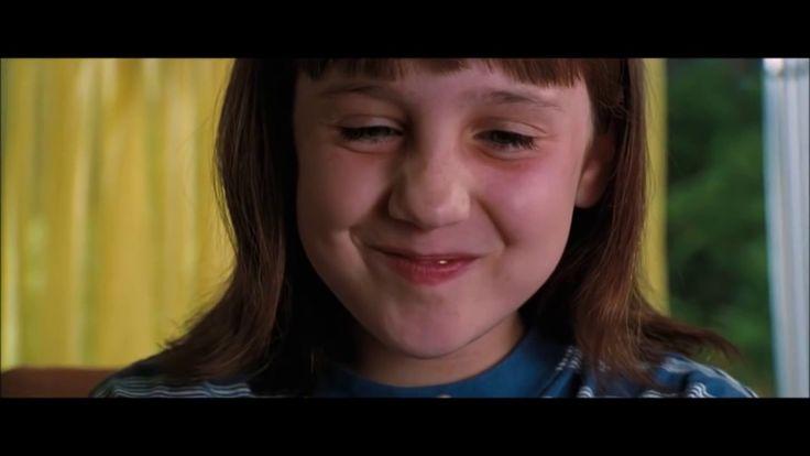 Billy Gilman - Little Bitty Pretty One (Matilda Version)