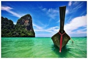 thailandBeach Colors, Photography Fabiosabatini, Favorite Places, Wooden Boats, Green Nature, Places I D, Travel, Blog, Thailand Photography