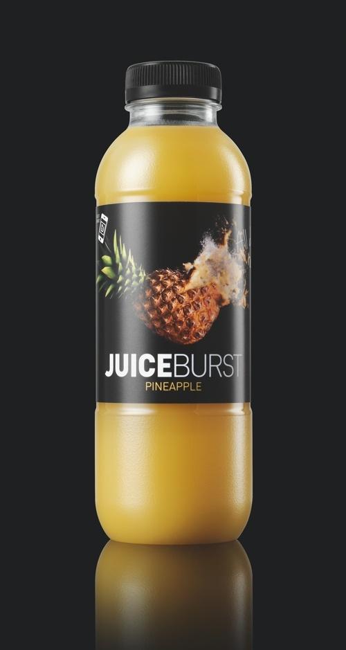 JuiceBurst Pineapple
