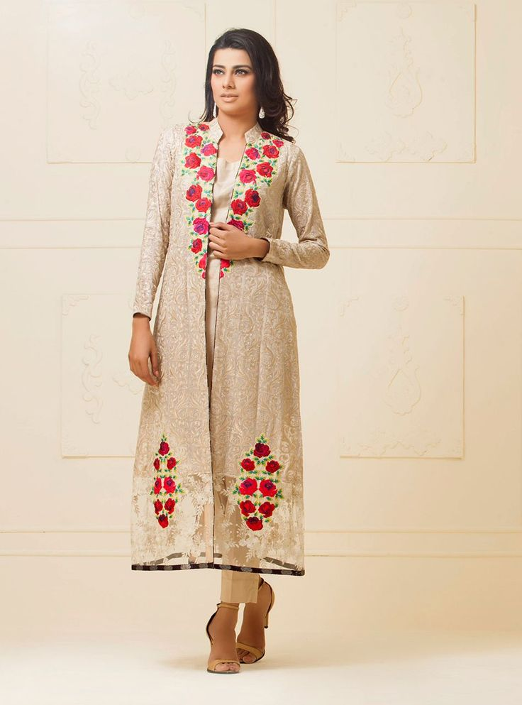 Zainab Chottani Casual Eid Pret Collection 2015 for Girls http://clothingpk.blogspot.com/2015/09/zainab-chottani-casual-eid-pret-collection-for-girls.html