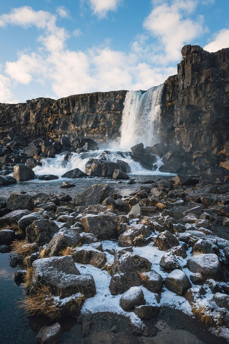Give Iceland's famous Golden Circle sights the time they deserve, and also enjoya morning exploring in Reykjavik, with this afternoon wintertime tour.