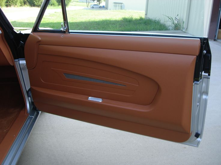 Car Door Panel : Nova door panels autos post