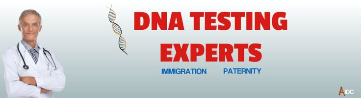 Submitting a DNA Test result without a Request for Evidence from USCIS