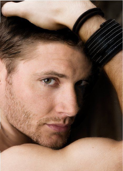 Jensen Ackles.....as Marcus <3