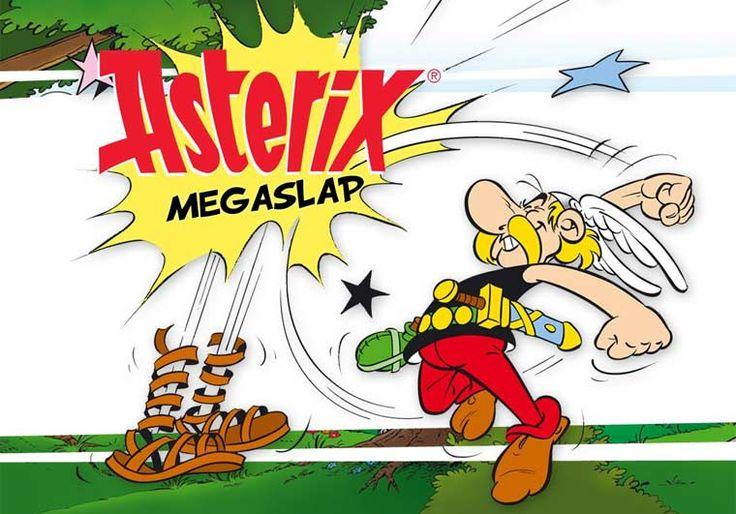 Το Αρχαιολογικό Μουσείο Καβάλας, το οποίο επισκέφθηκε ο δημοφιλής ήρωας κόμιξ Asterix και η παρέα του, έπειτα από την περιοδεία του σε άλλους δεκατρείς μουσειακούς χώρους της Ελλάδας.