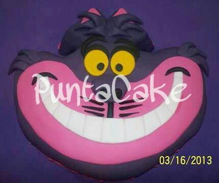 Cake Alice