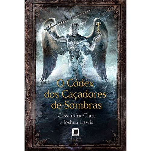 o codex dos caçadores de sombras - Pesquisa Google