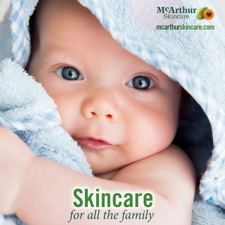 Skincare for all ages in the family  Benefit from the highest concentration of natural pawpaw extract and other natural ingredients, in the McArthur Skincare range of skin and hair care products suitable for the whole family.  Explore the McArthur Skincare range: http://mcarthurskincare.com  #mcarthurskincare #pawpaw #papaya #australianmade #petrochemicalfree #notoxins #noparabens #nonasties #skincare #haircare #naturalskincare #allnaturalbeauty
