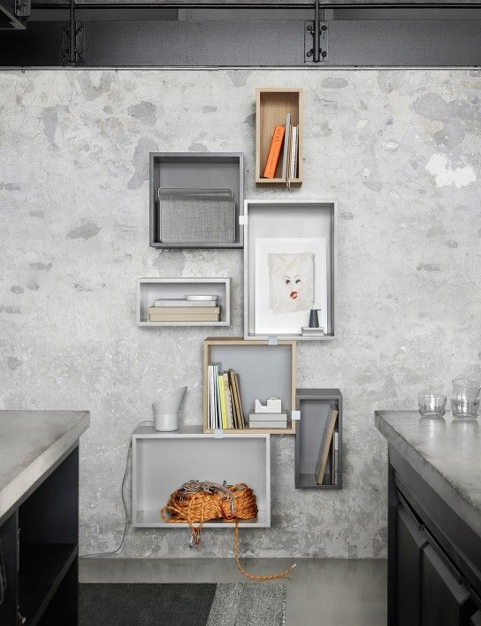Endless storage possibilities for your home