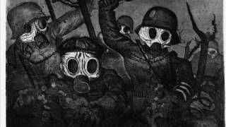 this video is a slideshow of art from WWI