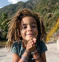 Pelo AFRO /RIZADO infantil ¿Como cuidarlo? | Rizado...Afro......y mássss