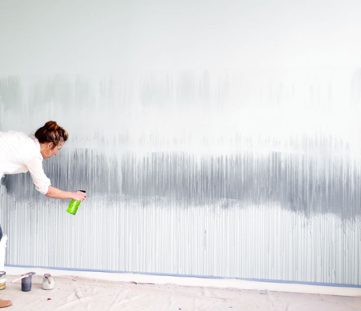 Painting Wall Ideas best 25+ paint techniques wall ideas on pinterest | textured
