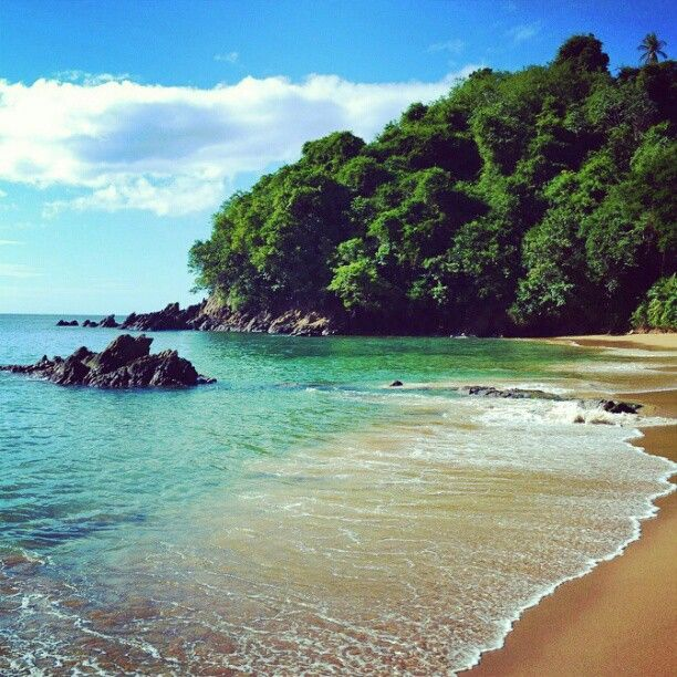 Castara, Tobago: One of the most beautiful places in the world. Near & dear to my heart...