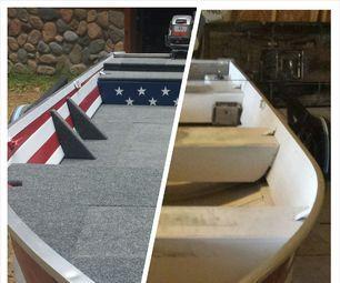 188 Best Aluminum Boat Conversion Images On Pinterest
