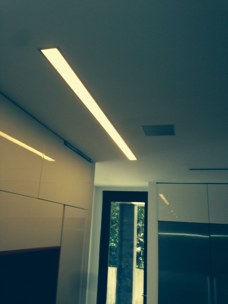 17 Best Images About Linear Lighting Miami On Pinterest