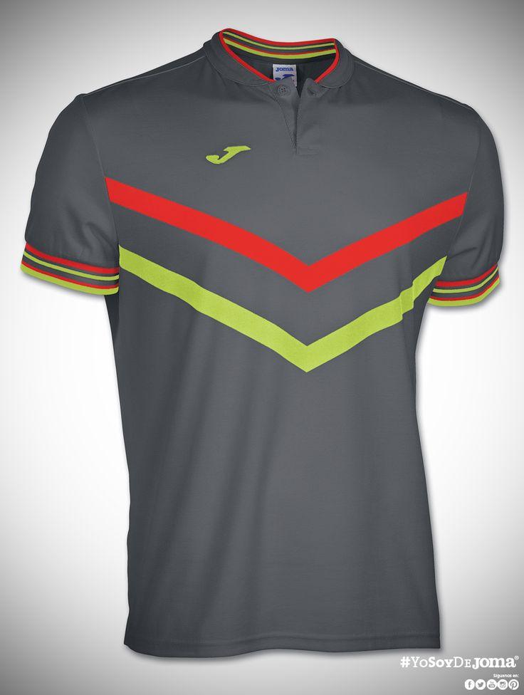 Camisetas de la línea textil Terra.