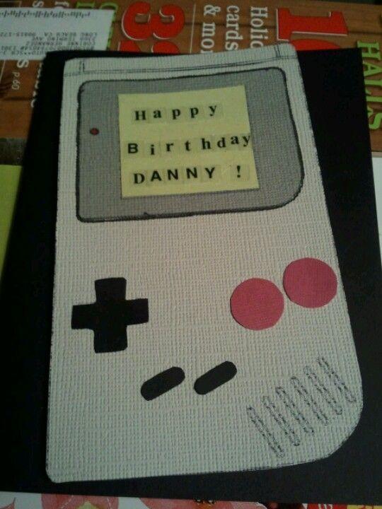 Diy Birthday Ideas Boyfriend
