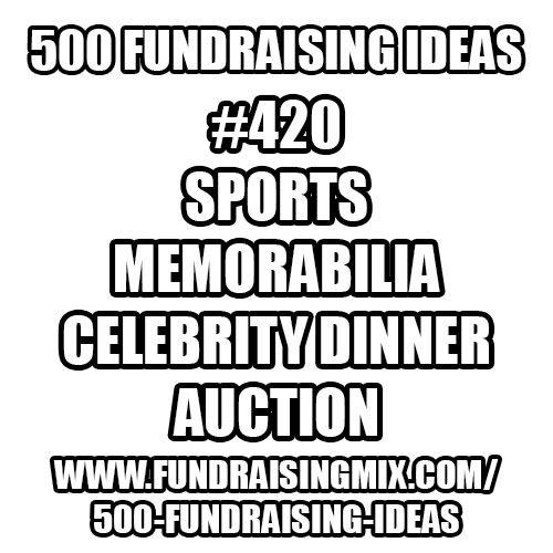 Creative Fundraising Ideas | Charity Fundraising