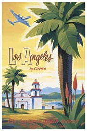Travel Poster 5