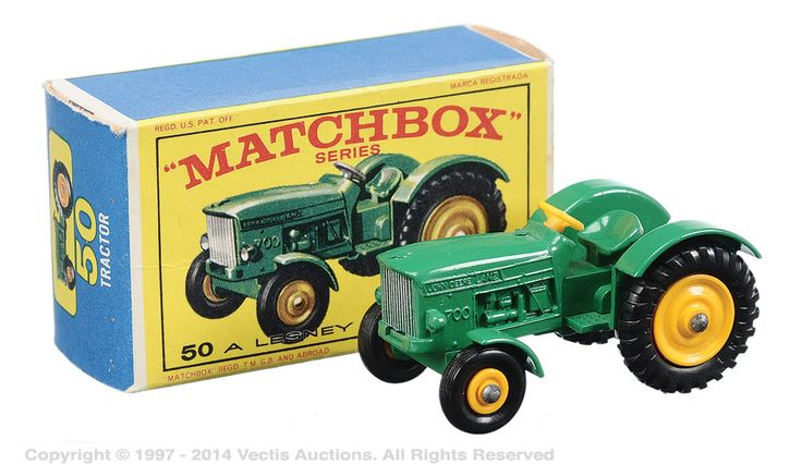 John Deere Matchbox Tractor : Best scale die cast promo cars toys ads images on