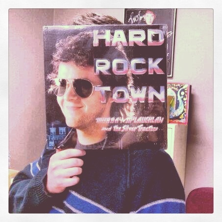 Murray McLauchlan, Hard Rock Town