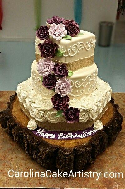 62 best Birthday Cake Ideas images on Pinterest Birthday cakes